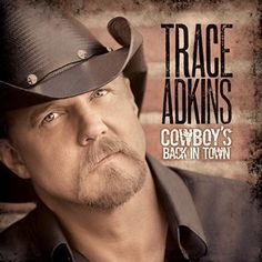 Trace Adkins - Count