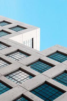 Urban Line: Architectural Photography by Pavel Bendov | Inspiration Grid | Design Inspiration