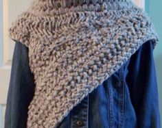 Popular items for katniss shawl on Etsy