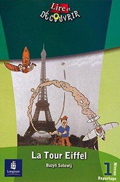 La Tour Eiffel: Bazyli Solowij