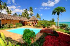 Zanzi Resort. Welcome to paradise!