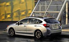Subaru Impreza. You can download this image in resolution 2560x1600 having visited our website. Вы можете скачать данное изображение в разрешении 2560x1600 c нашего сайта.