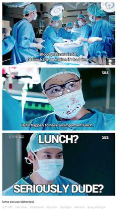 Drama: Yong Pal ep 1
