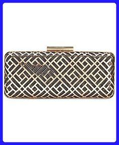 INC International Concepts Aislynn Minaudiere, - Top handle bags (*Amazon Partner-Link)