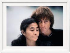 Kishin Shinoyama. John Lennon & Yoko Ono. Art Edition A. TASCHEN Verlag (Collector's Edition)