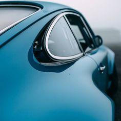 Air-conditioning, the Porsche way.