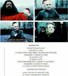 Harry Potter fans are wonderful!