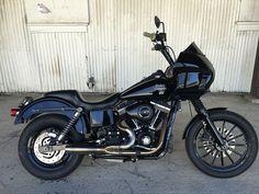 "The FXRT / FXRP ""Style"" Dyna Fairing Thread - Page 10 - Harley Davidson Forums #harleydavidsondyna"