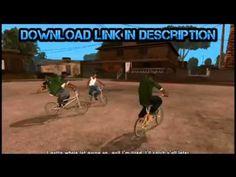 GTA San Andreas Android download sd data & apk