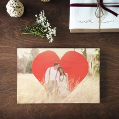 What better way to show your loved ones how much they mean to you than with a WoodSnap!