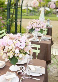 ¿Quieres una boda de día o de noche? ¿En salón o jardín?