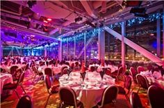#Christmas - The Lowry - http://www.venuedirectory.com/venue/964/the-lowry/christmas/parties  The new Emerald and Scarlet parties at this #venue offer a night of unrivalled #festivity in a truly unique setting. With excellent food, live entertainment and a fabulous DJ to dance the night away, their party packages are sure to deliver #celebration all around.