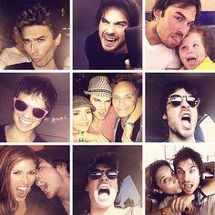 Crazy Ian! :o)