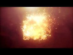 Fire Particles Logo Reveal (Videohive After Effects Templates)