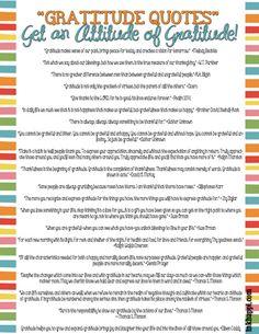 plan ideasquot, gratitude quotes
