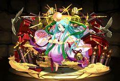Dancing Light, Amaterasu Ohkami