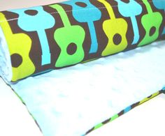 Baby Changing Pad in Michael Miller Groovy by PaisleyandThyme