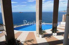 Appartement met 1 slaapkamer op 100 meter van het strand. Benidorm (Alicante). Is te vinden op Rentalia 212508. Rechtstreeks contact met de eigenaar.