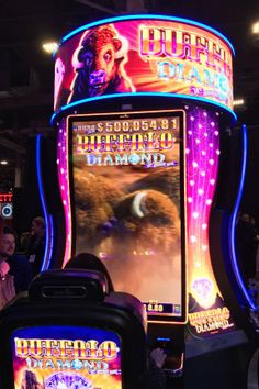 New Slot Machines In Las Vegas