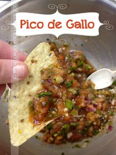 skirt steak with pico de gallo recipes dishmaps skirt steak with pico ...