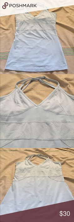 PRICE DROP! Stella McCartney for Adidas Sports Top PRICE DROP TODAY ONLY!! Sports top by Stella McCartney • Adidas • 82% polyester 18% spandex • thin adjustable straps • very good condition Adidas by Stella McCartney Tops