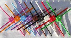 Baby Mobile wood frame crib mobile Listing is by MonkeyTownMobiles, $12.99 Diy Crib, Mobile Mobile, Baby Mobiles, Wood Glue, Bubblegum Pink, Diy Frame, Wood Blocks, Diy Kits, Felting