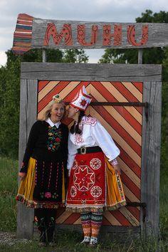 Liikmete tooted 2013 kevadel - Oad ja Eed Folk Costume, Costumes, Baltic Sea, Toot, Culture, Traditional, Island, Crafts, Beautiful
