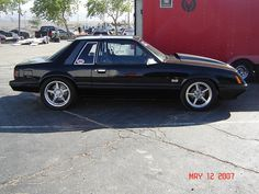 LOS ANGELES COUNTY RACEWAY (LACR) - FORD MUSTANG 5.0 LX FOXBODY T-TOP COUPE by Navymailman, via Flickr Mustang Cars, Ford Mustang Gt, Notchback Mustang, Fox Body Mustang, Hot Rod Trucks, Transportation Design, My Ride, Custom Cars, Hot Wheels