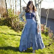 Take a look at the An Artistic Spirit in Plus-Sizes event on #zulily today!