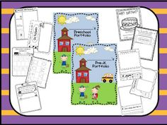 little warriors preschool preschool portfolio on preschool assessment 200