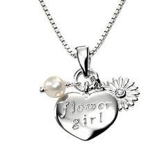 Cute gift idea for a flower girl Silver Jewellery Online, Diamond Jewelry, Flower Girl Gifts, Flower Girls, Diamond Flower, Silver Diamonds, Cute Gifts, Clip On Earrings, Sterling Silver Jewelry