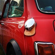 Classic Mini Fuel Bib Classic Mini Accessories Pinterest