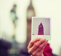 Big Ben <3 London
