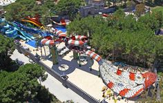 King Cobra Maxx Royal #Antalya #Turkey http://www.blooloop.com/CompanyDetails/Polin-Waterparks-and-Pool-Systems/679