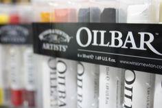 Oil Bars set of Bar Set, Oil, Artist, Artists, Butter