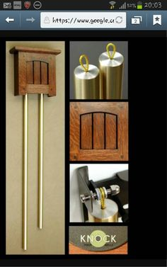 Vintage Door Chimes   For Sale