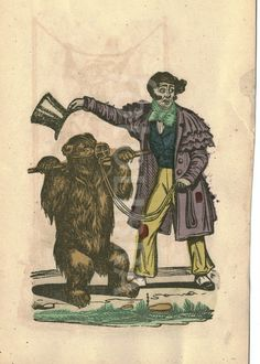 dancing bear - Google Search