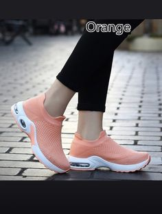 flyknit Women Air Cushion sport Shoes Fashion Casual Breathable running shoes plus size Sneakers Fashion, Fashion Shoes, Shoes Sneakers, Nike Shoes, Women's Shoes, Mens Fashion, Women's Sneakers, Yeezy Shoes, Sneakers Women