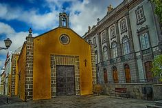 Ermita by Miguel Diaz Ojeda on 500px
