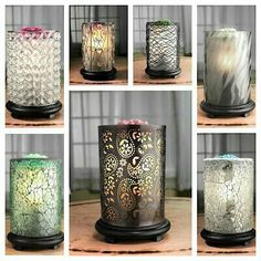 Aren't these beautiful? With Pink Zebra shades you can change your simmer pot with your mood or the season! So many more choices- go to www.dazzlerose.com to see them all and order. email pzkrystalrose@live.com  Want to make extra money for the holiday? Join my team!!!
