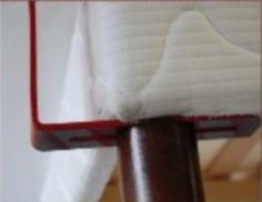 FIXOLIT - Système de fixation de tête de lit sur sommier tapissier