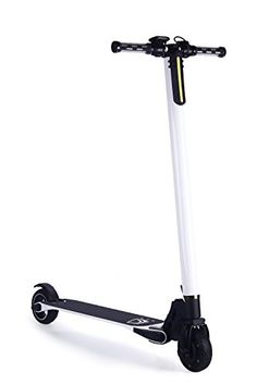 DREAMAX Adult Electric Foldable kick Scooter Carbon Fiber…