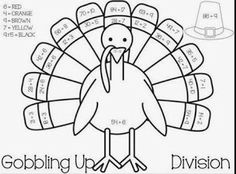 Thanksgiving and Fall Themed Math Centers and Activities {Common ...