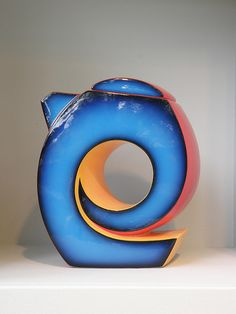 Teapot by Fred Stodder
