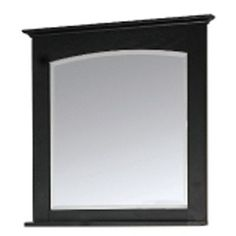 Avanity BRENTWOODM30NW Brentwood Mirror 30 New Walnut Finish * See this great product. (This is an affiliate link) #Mirrors