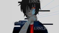 Human Error Sans (Was Human Blueberry) | Undertale Amino