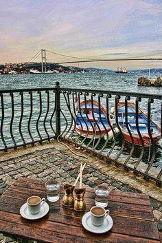Kuzguncuk / İstanbul