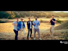 Backstreet Boys - In A World Like This (Music Video)