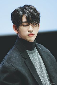 JINYOUNG x GOT7