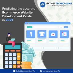 Predicting the accurate Ecommerce Website Development Costs in 2021! #Ecommerce #EcommerceServices #EcommerceWebsite #EcommerceWebDevelopment #EcommerceWebsiteDevelopment #EcommerceDevelopmentServices #EcommerceBusiness #EcommerceDevelopmentCost #Nevada #Florida #Gainesville #Ohio #USA #Australia Application Development, Web Application, Web Development, Security Audit, Ecommerce Web Design, Website Maintenance, Seo Ranking, Website Ranking, Ohio Usa